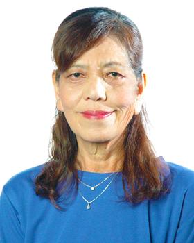 鎌谷 智子